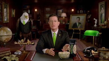 Wonderful Pistachios Super Bowl 2014 TV Spot, 'Sell Themselves' - Thumbnail 3