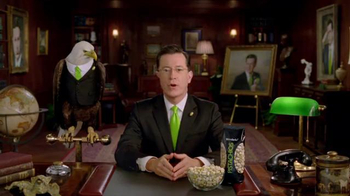 Wonderful Pistachios Super Bowl 2014 TV Spot, 'Sell Themselves' - Thumbnail 4