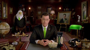 Wonderful Pistachios Super Bowl 2014 TV Spot, 'Sell Themselves' - Thumbnail 6