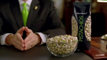 Wonderful Pistachios Super Bowl 2014 TV Spot, 'Sell Themselves' - Thumbnail 8