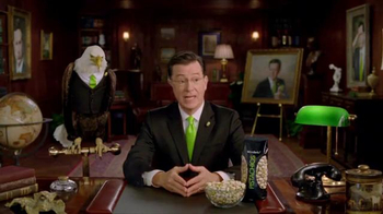 Wonderful Pistachios Super Bowl 2014 TV Spot, 'Sell Themselves'