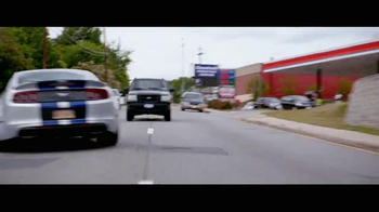 Need for Speed Super Bowl 2014 TV Trailer - 61 commercial airings