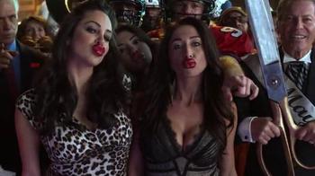 Squarespace Super Bowl 2014 TV Spot, 'A Better Web Awaits' - Thumbnail 7