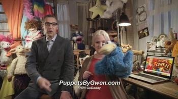 GoDaddy Super Bowl 2014 TV Spot, 'What's Your Dream?' - Thumbnail 10