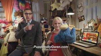 GoDaddy Super Bowl 2014 TV Spot, 'What's Your Dream?' - Thumbnail 9