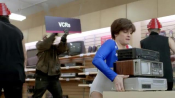 Radio Shack Super Bowl 2014 TV Spot, 'The Phone Call' Song by Loverboy - Thumbnail 5