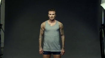 H&M Super Bowl 2014 TV Spot, 'Uncovered' Song by The Human Beinz - Thumbnail 1