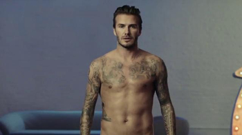 H&M Super Bowl 2014 TV Spot, 'Uncovered' Song by The Human Beinz - Thumbnail 8