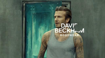 H&M Super Bowl 2014 TV Spot, 'Uncovered' Song by The Human Beinz - Thumbnail 2