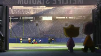MetLife Super Bowl 2014 TV Spot - Thumbnail 7