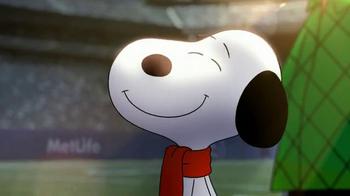 MetLife Super Bowl 2014 TV Spot - Thumbnail 8