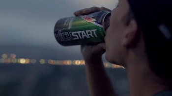 Mountain Dew Kickstart TV Spot, 'Kickstart Your Night' - Thumbnail 4