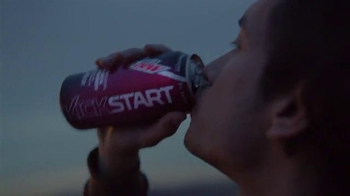 Mountain Dew Kickstart TV Spot, 'Kickstart Your Night' - Thumbnail 8