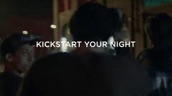 Mountain Dew Kickstart TV Spot, 'Kickstart Your Night' - Thumbnail 9
