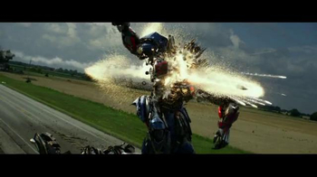 Transformers: Age of Extinction - Alternate Trailer 1