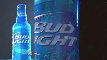 Bud Light Aluminum Super Bowl 2014 TV Spot, 'Cool Twist' - Thumbnail 9