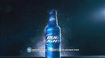 Bud Light Aluminum Super Bowl 2014 TV Spot, 'Cool Twist' - Thumbnail 4