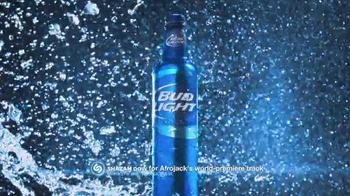 Bud Light Aluminum Super Bowl 2014 TV Spot, 'Cool Twist' - Thumbnail 5