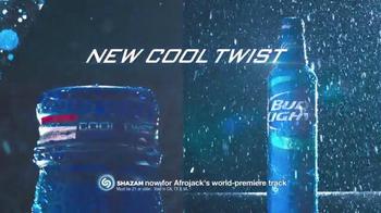 Bud Light Aluminum Super Bowl 2014 TV Spot, 'Cool Twist' - Thumbnail 6