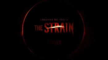 The Strain Super Bowl 2014 TV Spot