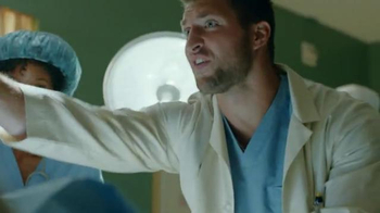 T-Mobile Super Bowl 2014 TV Spot, 'No Contract' Featuring Tim Tebow - Thumbnail 3
