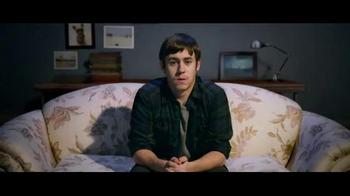 TurboTax Super Bowl 2014 TV Spot, 'Love Hurts' Featuring John C. Reilly - Thumbnail 1