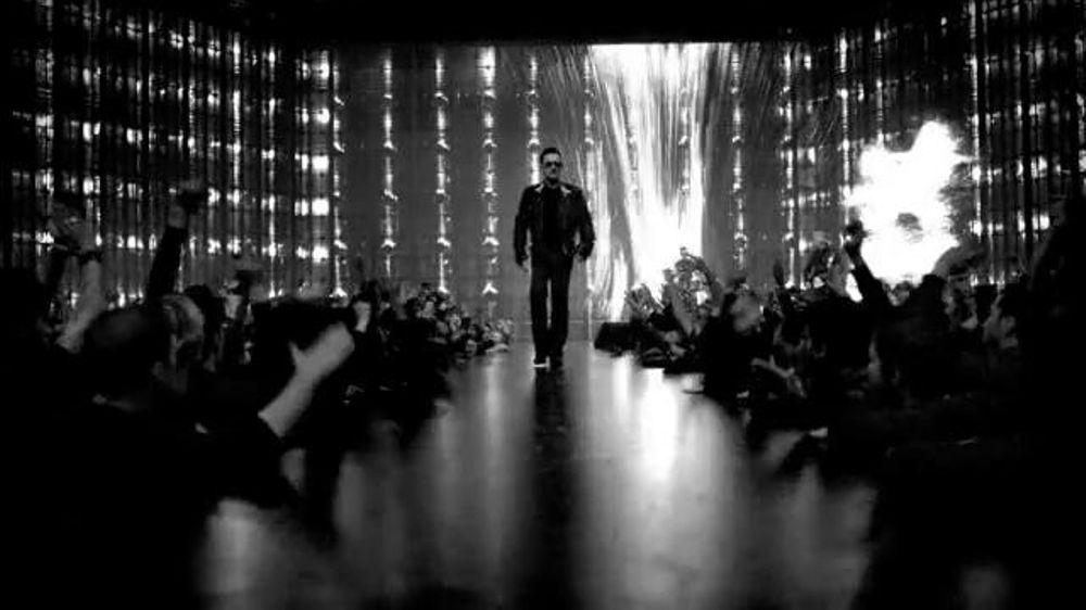 Bank of America: U2 Concert