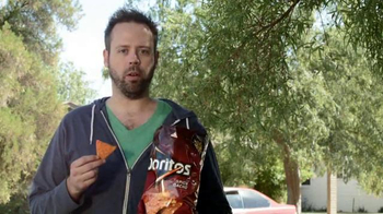 Doritos Super Bowl 2014 TV Spot, \'Time Machine\'