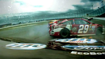 Daytona 500 Super Bowl 2014 TV Promo - Thumbnail 8