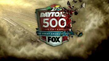 Daytona 500 Super Bowl 2014 TV Promo thumbnail