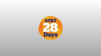 AT&T 28 Days TV Spot, 'Black History Month' - Thumbnail 9