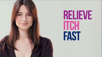 Vagisil  Maximum Strength Anti-Itch Medicated Wipes TV Spot, 'Experts'