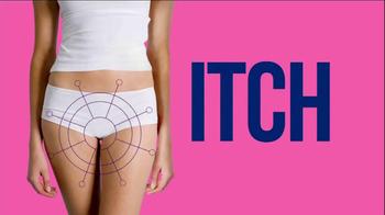 Vagisil  Maximum Strength Anti-Itch Medicated Wipes TV Spot, 'Experts' - Thumbnail 1