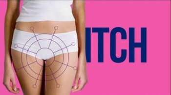 Vagisil  Maximum Strength Anti-Itch Medicated Wipes TV Spot, 'Experts' - Thumbnail 2