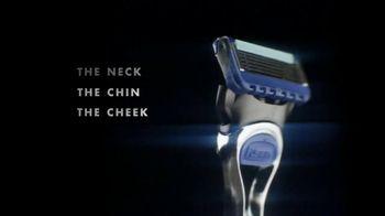 Gillette Fusion ProGlide TV Spot, 'Shaving Hallelujah'