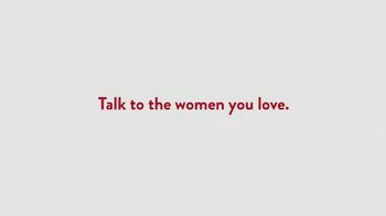 Progresso Heart Healthy TV Spot, 'Woman You Love' - Thumbnail 10