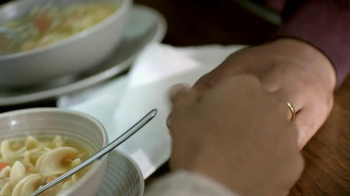 Progresso Heart Healthy TV Spot, 'Woman You Love' - Thumbnail 6