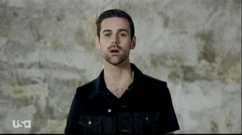 USA Network TV Spot, 'Characters Unite' Feat. Macklemore and Ryan Lewis - Thumbnail 8