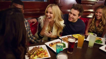 Dave and Buster's Eat and Play Combo TV Spot, 'Have Fun' - Thumbnail 1