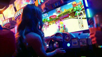 Dave and Buster's Eat and Play Combo TV Spot, 'Have Fun' - Thumbnail 5