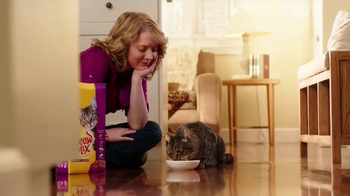 Meow Mix TV Spot, 'Stealthy Approach' - Thumbnail 8