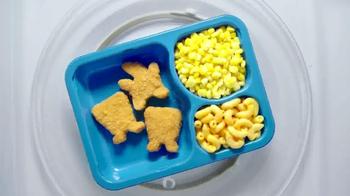 Kid Cuisine TV Spot, 'SpongeBob Chicken Nuggets' - Thumbnail 4