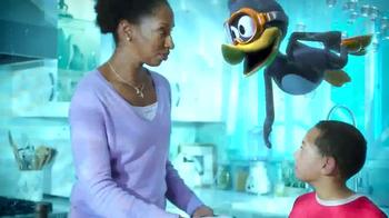Kid Cuisine TV Spot, 'SpongeBob Chicken Nuggets' - Thumbnail 5