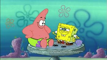 Kid Cuisine TV Spot, 'SpongeBob Chicken Nuggets' - Thumbnail 7