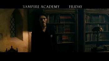 Vampire Academy - Alternate Trailer 17