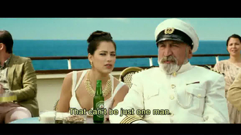 Heineken TV Spot, 'The Odyssey' Song by Noriel Vilela - Thumbnail 10