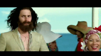 Heineken TV Spot, 'The Odyssey' Song by Noriel Vilela - Thumbnail 2