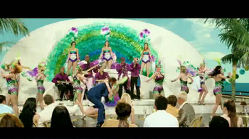 Heineken TV Spot, 'The Odyssey' Song by Noriel Vilela - Thumbnail 9