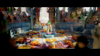 The LEGO Movie - Alternate Trailer 28