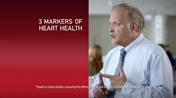 Mega Red Omega-3 Krill Oil TV Spot, 'Heart Health Beat: Doctors' - Thumbnail 8
